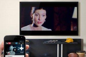Google bezig met alternatief voor AirPlay van Apple