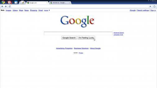 Google Chrome OS Q&A session
