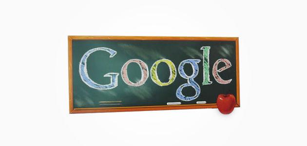 Google Classroom geeft lesgeven nieuw toekomstperspectief