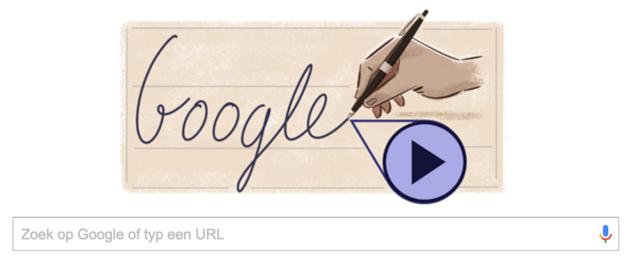 google-doodle-balpen