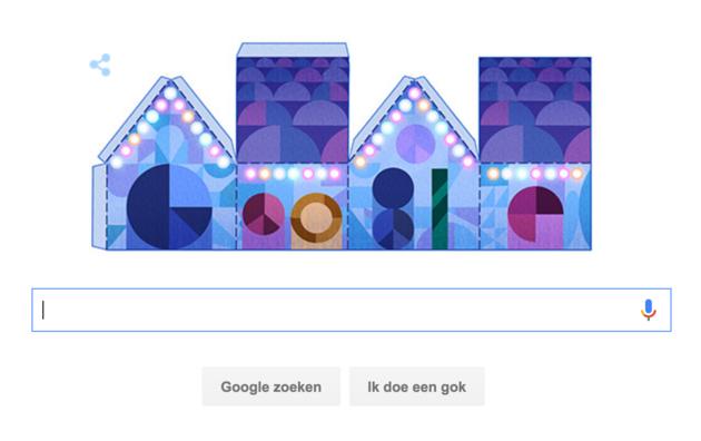 google-doodle-feestdagen