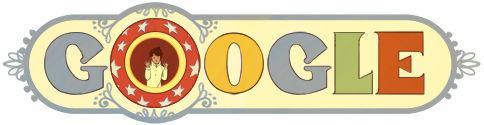Google Doodle: 'Little Nemo in Google-land' van Winsor McCay