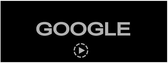Google Doodle van Saul Bass