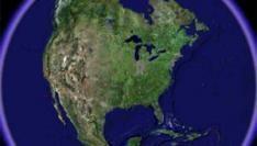 Google Earth op de iPhone