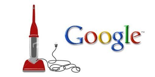 Google gaat verder met schoonmaak