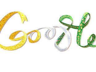 google-geel