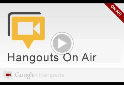 Google+ Hangout on Air: Praktische Tips