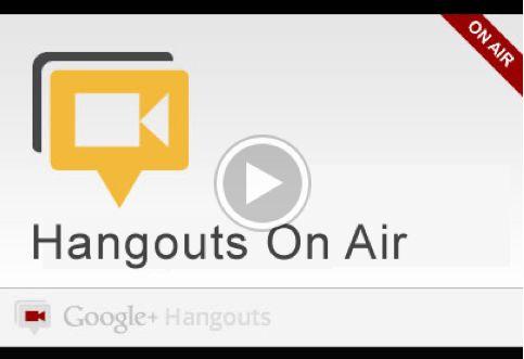 Google+ Hangout on Air: Praktische Tips