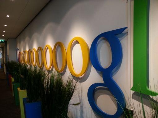 Google+ jaaroverzicht 2012 [infographic]