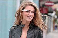 Google kondigt nieuwe features Google Glass aan