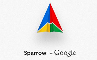 Google koopt email app Sparrow, gebruikers willen hun geld terug