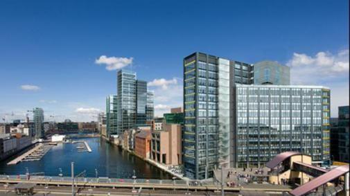 Google koopt grootste gebouw in Dublin