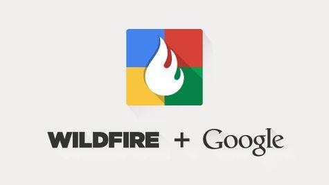 Google koopt 'social ad' startup Wildfire