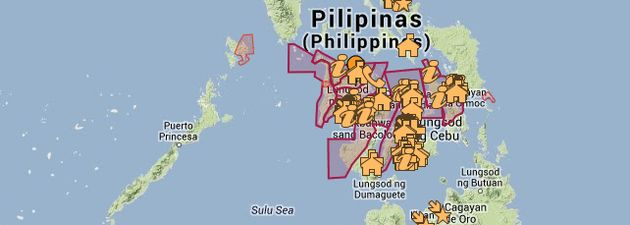 """Google lanceert """"crisis-tools"""" om getroffenen na tyfoon Filipijnen te helpen"""