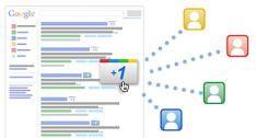 Google lanceert de +1 (plus one) button