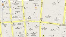 Google Maps komt met betaalde Point-of-Interest Iconen