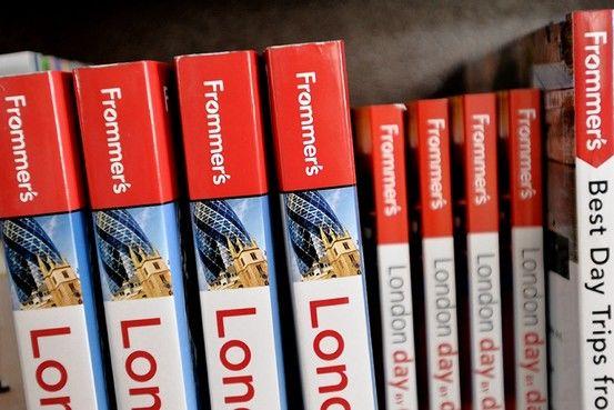 Google neemt reisboek Frommer's over