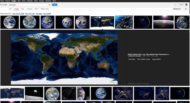 Google: 'Nieuwe versie Google Image Search zorgt voor toename verkeer bij andere sites'
