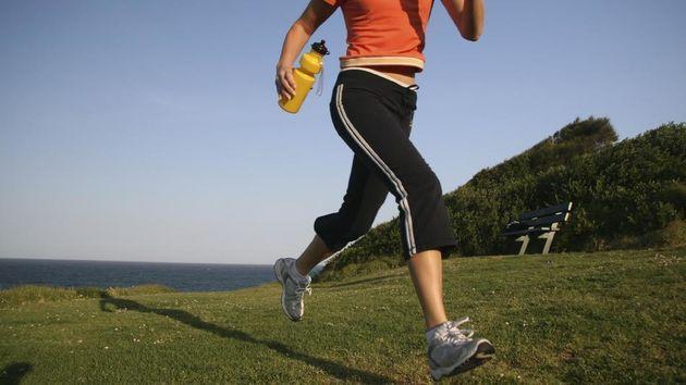 Google Now prima te gebruiken als fitness-tracking app