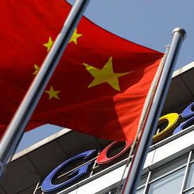 Google opnieuw geblokkeerd in China