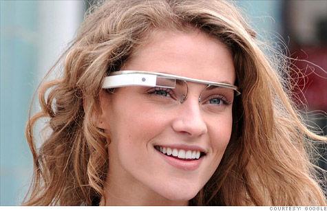 Google organiseert Project Glass hackathons in de VS