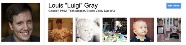 Google past namenbeleid Google+ aan