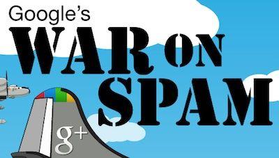 Google's actie tegen spam gaat verder dan Panda [Infographic]