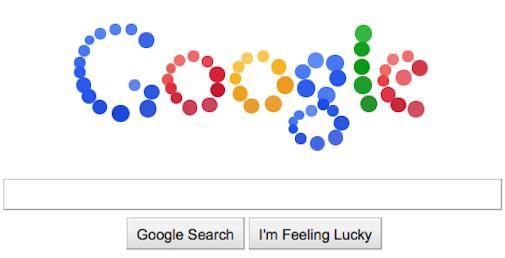 Google's geanimeerde logo