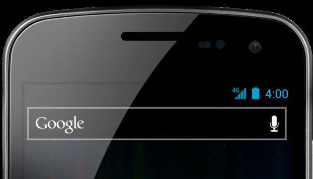 Google's tablet maakt inbreuk op Nokia patenten