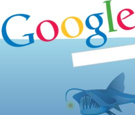 Google's watermanagement