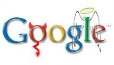 Google stoot Microsoft van de troon