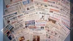 Google stopt met krantenadvertenties