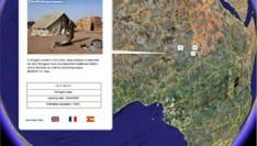 Google toont vluchtelingenkampen
