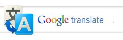 Google Translate krijgt OCR update