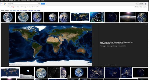 Google verbetert het zoeken naar afbeeldingen