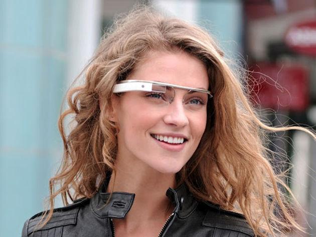 Google verbiedt gebruikers Google Glass de bril te verkopen of uit te lenen