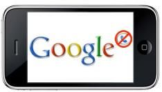 Google Voice iPhone App officieel afgekeurd door Apple