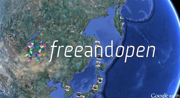 Google vraagt gebruikers om internetvrijheid te beschermen