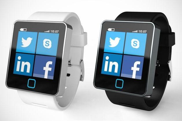 Google werkt achter de schermen aan een eigen smartwatch