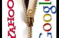 Google & Yahoo diensten hebben dezelfde uptime