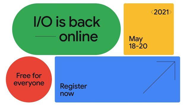 GoogleIO-2021
