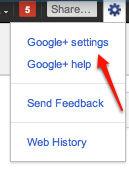 googlepluspagesettings