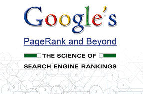 googles page rank and beyond