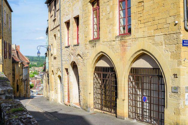 Gourdon Dordogne vakantiehuis kopen
