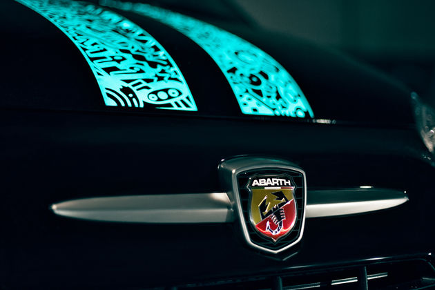 GR_Abarth Scorpion Skin Edition 5 - detail