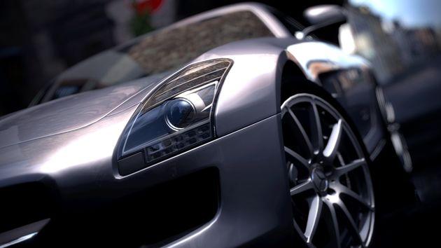 Gran Turismo 5 kan torenhoge verwachtingen niet helemaal waar maken