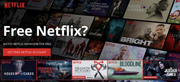 Gratis_Netflix