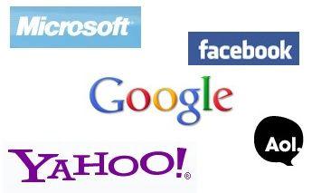 Grootste deel van de wereld is met elkaar verbonden via e-mail en social media