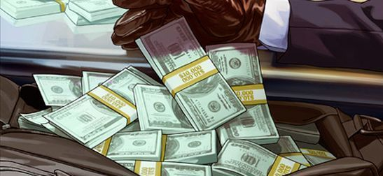 GTA Online fans moeten nog even op hun geld wachten