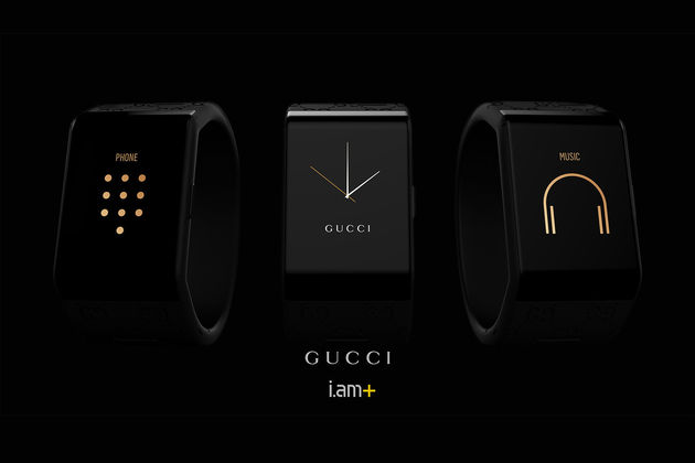 gucci smart band